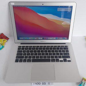 فروش لپ تاپ کارکرده اپل مدل MacBook Air 2013
