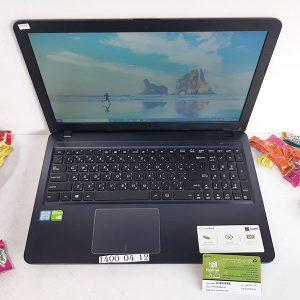 قیمت لپ تاپ کارکرده ایسوس ASUS X543U