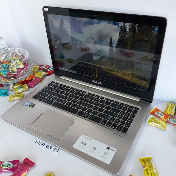 باتری لپ تاپ کارکرده ایسوس VivoBook Pro N580GD