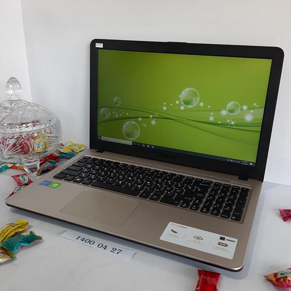 خریدار ایسوس VivoBook X540M