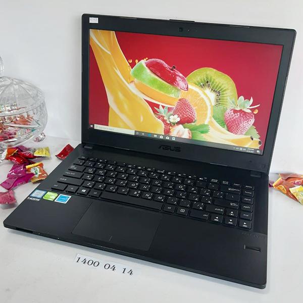 کیبورد لپ تاپ استوک Asus P2430U
