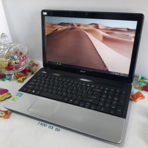 فروش لپ تاپ کارکرده ایسر AspireE1-571G