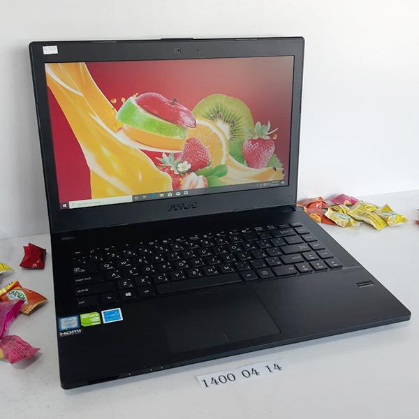 فروش لپ تاپ استوک Asus P2430U