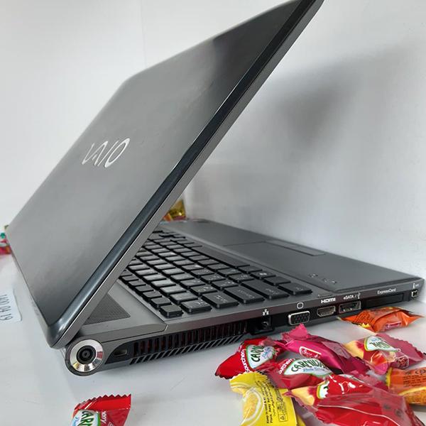 کیبورد لپ تاپ کارکرده سونی VAIO VPCF1