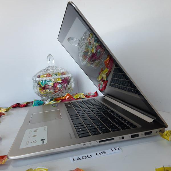 خریدار لپ تاپ کارکرده ایسوس VivoBook Pro N580GD