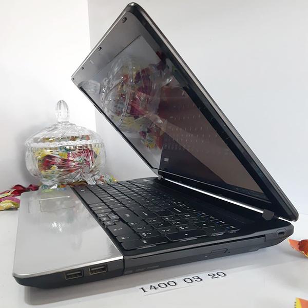 خریدار لپ تاپ کارکرده ایسر AspireE1-571G