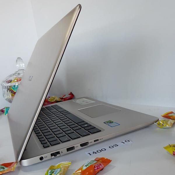 خرید لپ تاپ کارکرده ایسوس VivoBook Pro N580GD