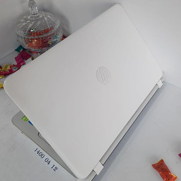 صفحه نمایش لپ تاپ کارکرده اچ پی Hp 15-P115ne