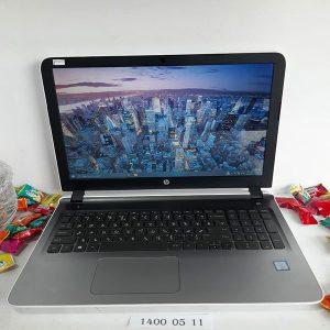 قیمت لپ تاپ کارکرده Hp 15-ab294nia