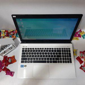 قیمت لپ تاپ کارکرده ایسوس Asus K55VD