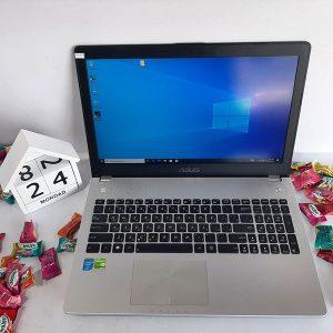 قیمت لپ تاپ کارکردهایسوس Asus N56J