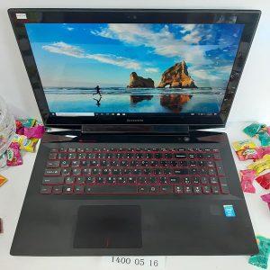 قیمت لپ تاپ کارکرده لنوو Lenovo Y5070