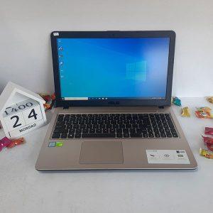 خریدار نقد لپتاپ ، لپ تاپ کارکرده ایسوس Asus VivoBook K540U