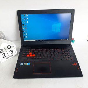 قیمت لپ تاپ کارکرده ایسوس ROG GL502VY