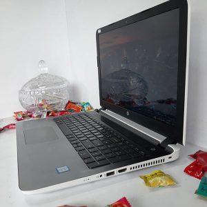 صفحه نمای لپ تاپ کارکرده Hp 15-ab294nia