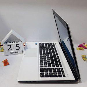 کیبورد لپ تاپ کارکرده ایسوس Asus K55VD