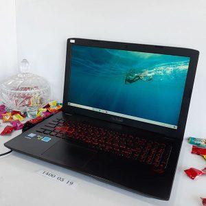 خریدار نقدی لپتاپ ، لپ تاپ کارکرده ایسوس ASUS ROG GL552V