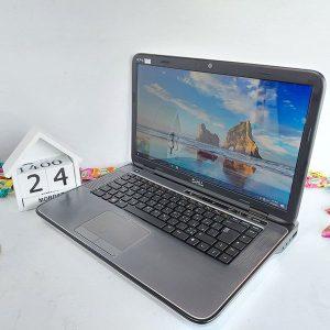 صفحه نمایش لپ تاپ کارکرده دل XPS L502X