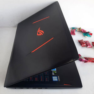 لپ تاپ کارکرده ایسوس ROG GL502VY مخصوص بازی