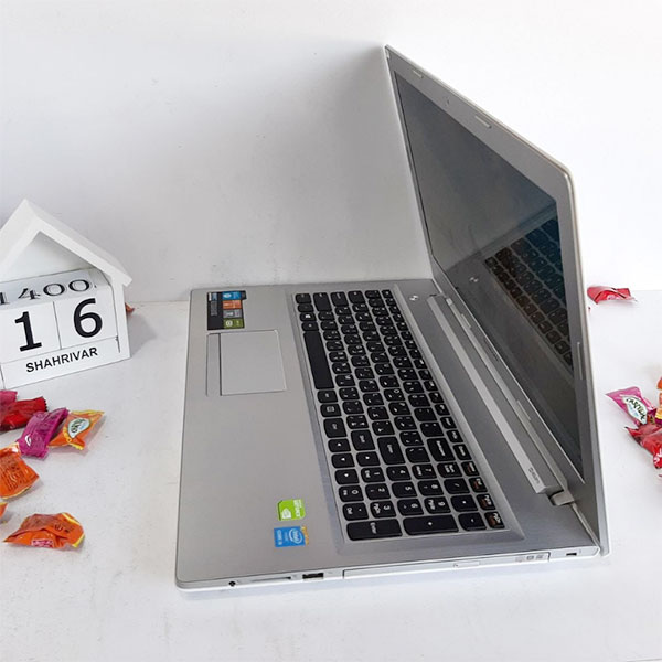 فروش لپ تاپ کارکرده لنوو آیدیاپد Z5070