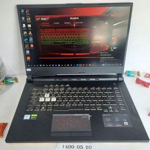 قیمت لپ تاپ ایسوس Strix ROG G531GT