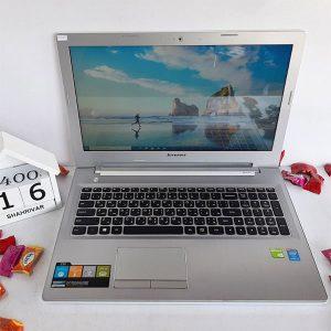 قیمت لپ تاپ کارکرده لنوو آیدیاپد Z5070