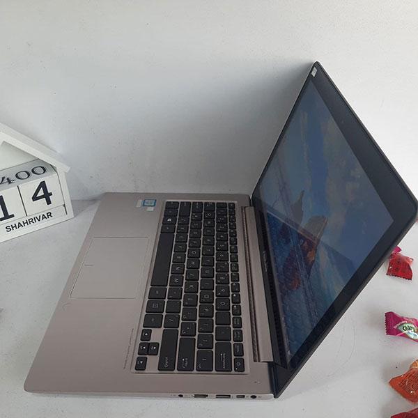 قیمت لپ تاپ ایسوس ASUS Zenbook UX303UB