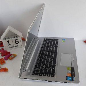 مشخصات فنی لپ تاپ کارکرده لنوو آیدیاپد Z5070