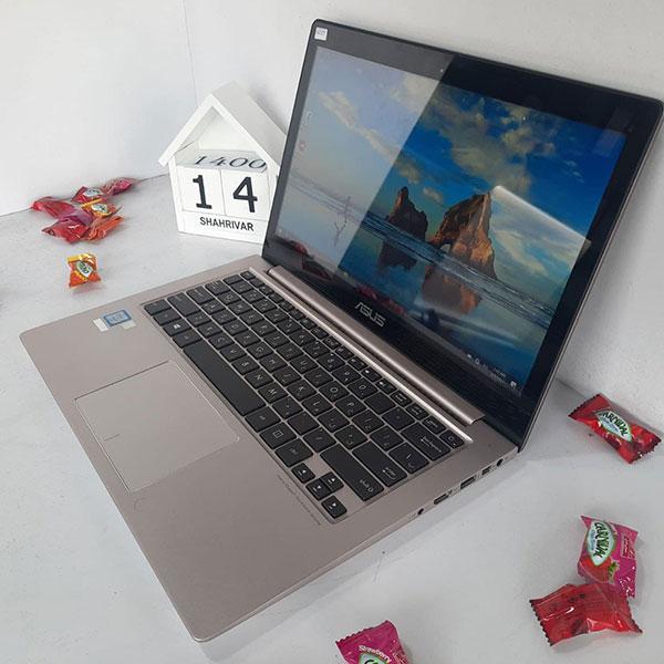 لپ تاپ ایسوس ASUS Zenbook UX303UB