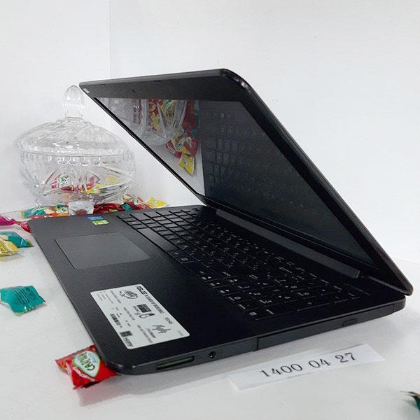 صفحه نمایش لپ تاپ ایسوس Asus X554S
