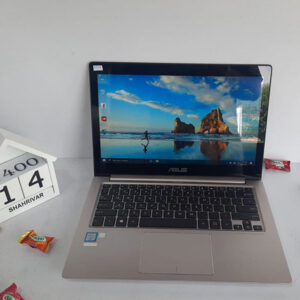 لپ تاپ ایسوس ASUS Zenbook UX303UB کارکرده
