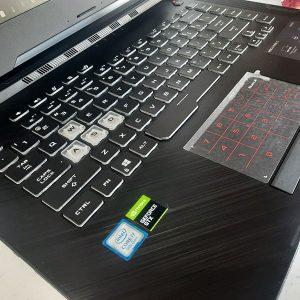 خرید لپ تاپ ایسوس Strix ROG G531GT