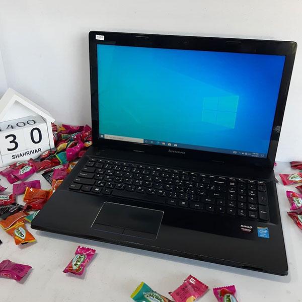 باتری لپ تاپ کارکرده لنوو G510